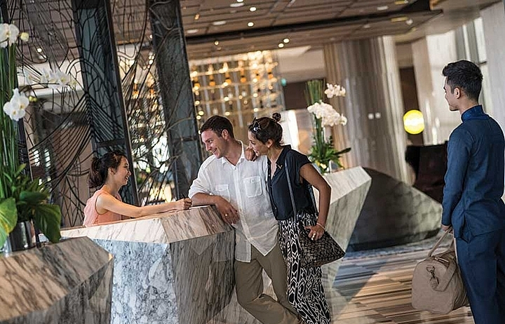 Branding Vietnam's luxury tourism