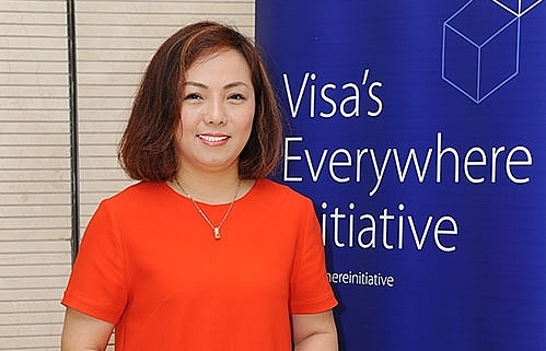 Visa supports financial inclusion in Vietnam