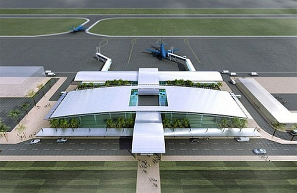 lao cai seeks to build airport for sa pa