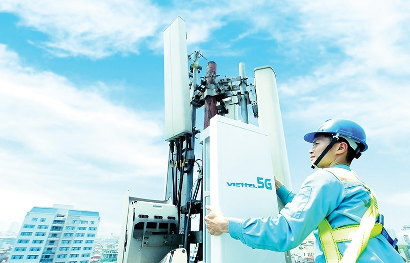 Viettel head and shoulders above telecoms brands