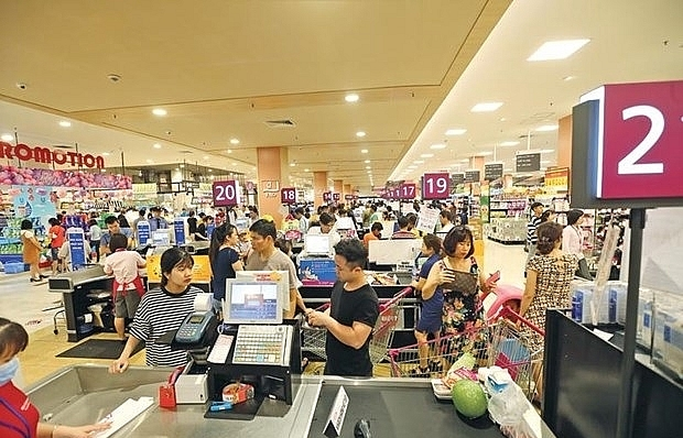 Japan's AEON Group to expand in Vietnam