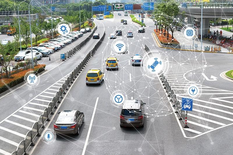 network propels smart city schemes