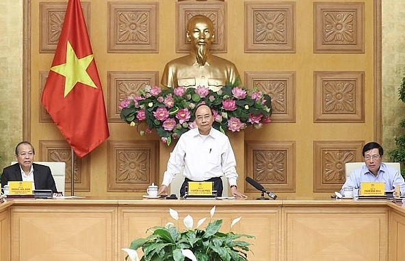 Vietnam fully capable of controlling COVID-19 outbreak: PM