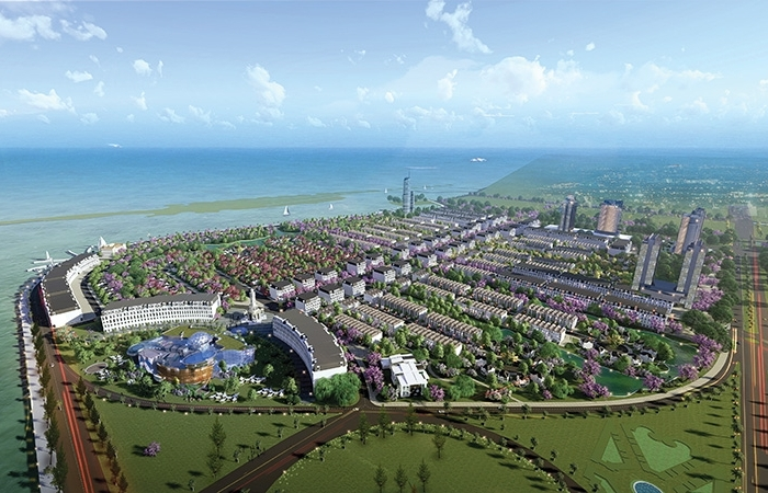 Central Vietnam seeks solutions for large-scale projects across sectors