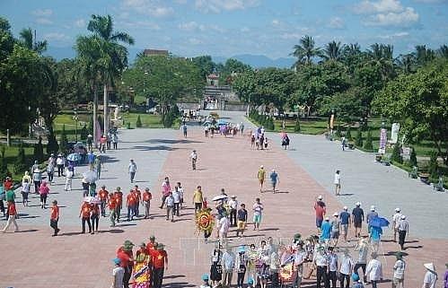More localities temporarily close tourist sites to prevent COVID-19 spread