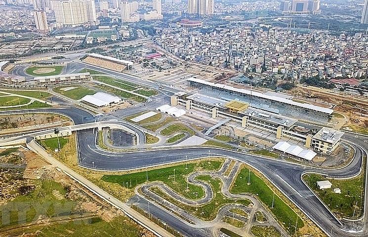 Bafflement as F1 dithers over Grand Prix calendar