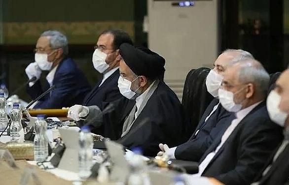Iran says 149 new coronavirus deaths, toll reaches 1,284