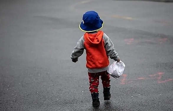 300 million children missing school meals due to virus closures: World Food Programme