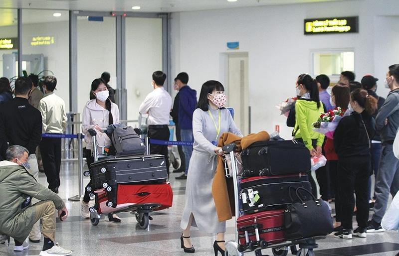 Vietnam leaving nobody behind
