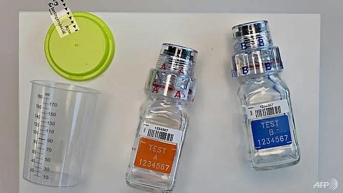 coronavirus presents dope test hurdle for tokyo olympics