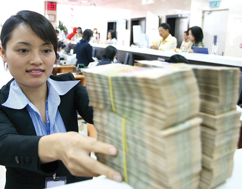 Trade raises demand for stable VND