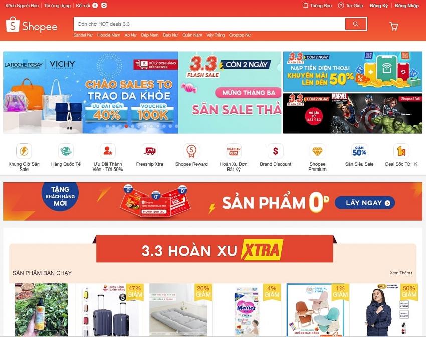 accountability sought in e commerce
