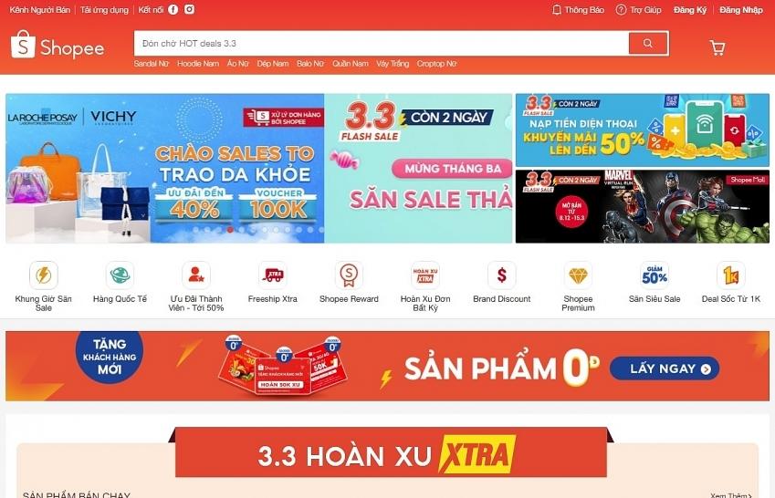 Accountability sought in e-commerce