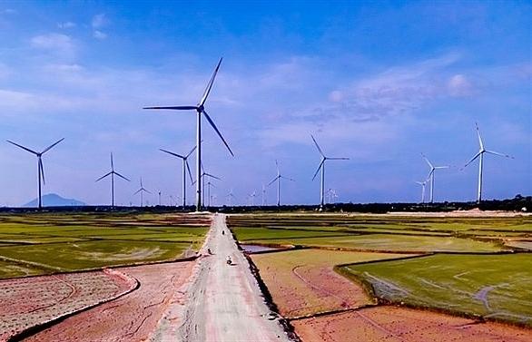 Vietnam needs 128.3 billion USD to develop electricity industry