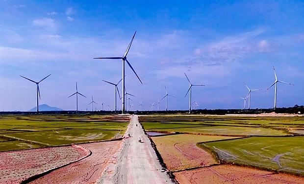 vietnam needs 1283 billion usd to develop electricity industry