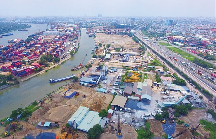 Stability sought for Thu Duc city prices
