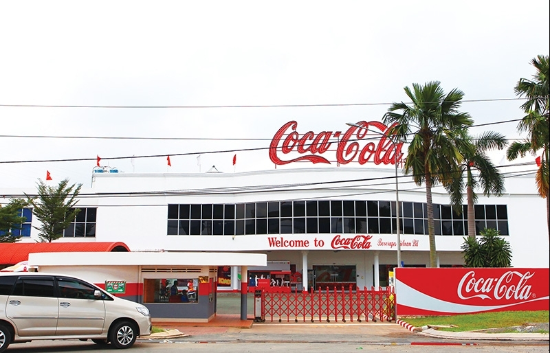 coca cola continues tax haggle with gdt