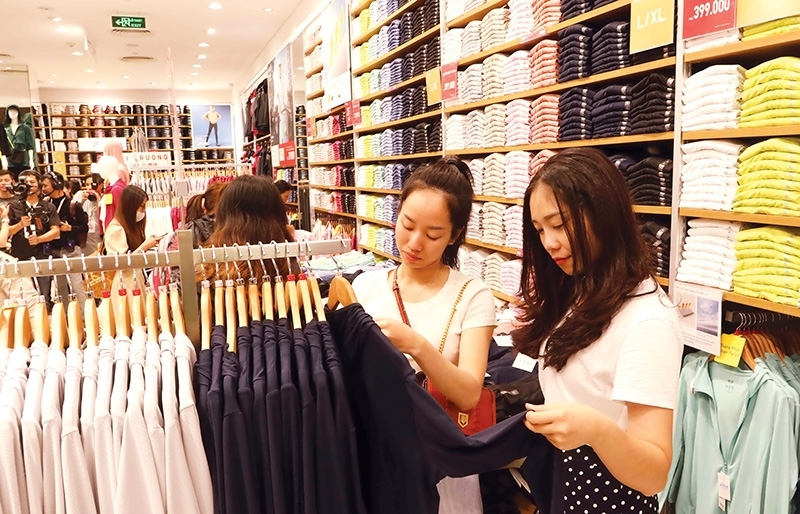 Harsh reality sets in for fashion retail brands