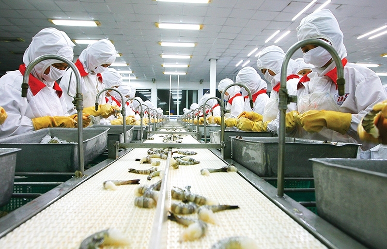 Mixed fortunes for seafood sector in unpredictable year