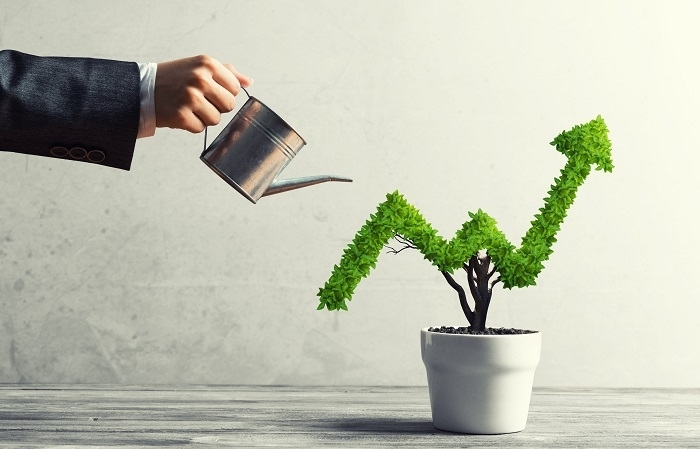 Startups expand with fresh funding and portfolios