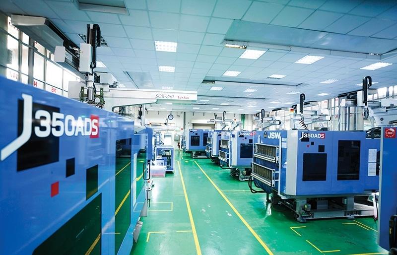 Overseas packaging groups expand towards Vietnam