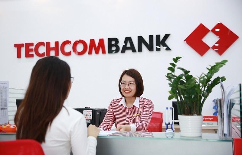 JP Morgan, May Bank selected TCB share as the top pick among Vietnam's listed banks