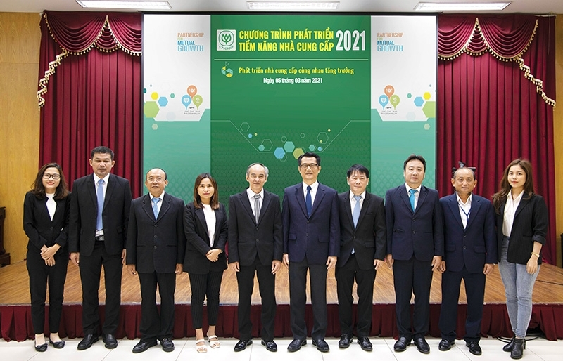 CPV conference focus on growth via cooperation