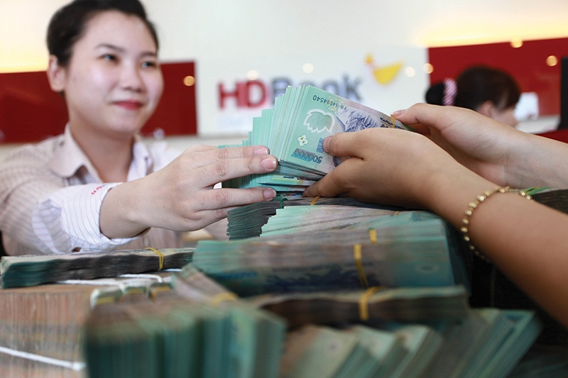 1534 p23 margin loans to securities firms on rise