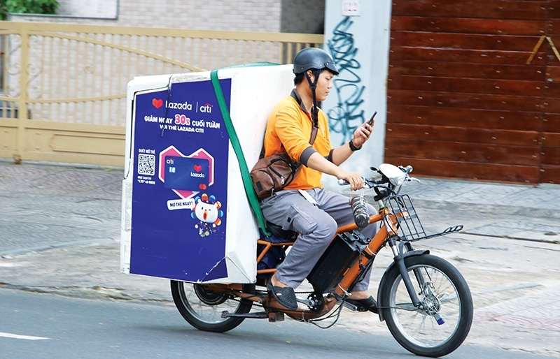 Online food delivery trend destined to stay