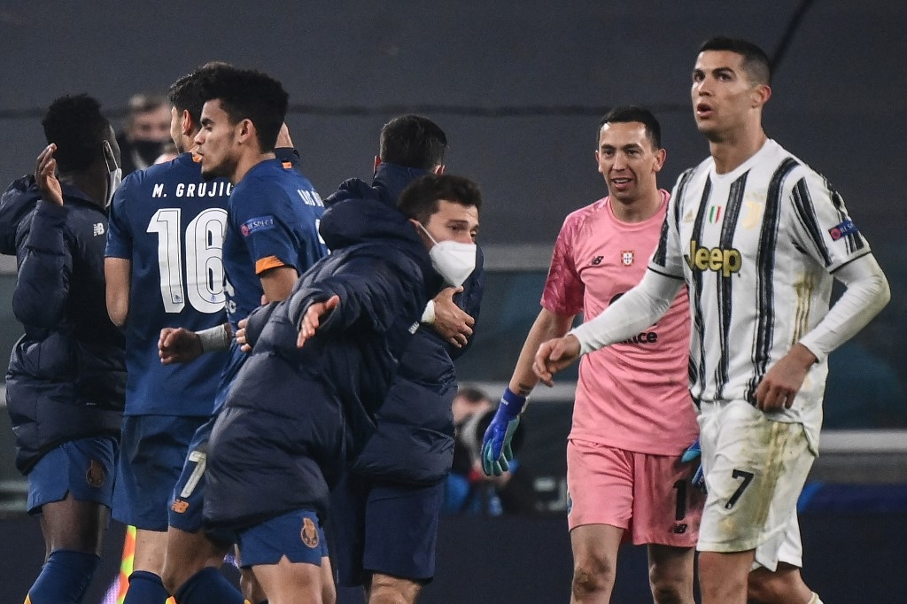 juve pick themselves up and head for cagliari after champions league exit