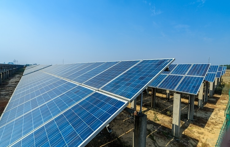 Higher risk of default from solar power investment