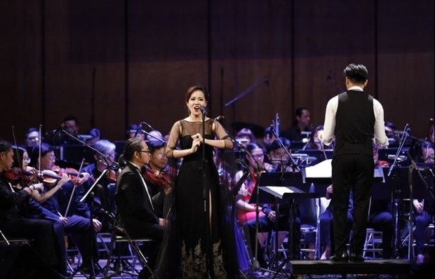 Night of French operas to be held in Ho Chi Minh City