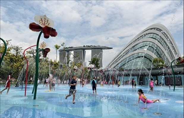 Singapore's fertility rate falls to historic low in 2020