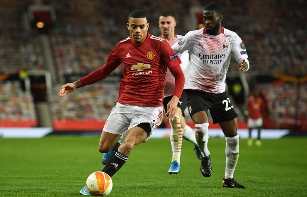 Man Utd to face Granada in Europa League quarter-finals