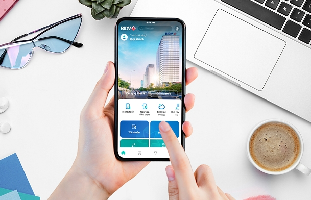 BIDV launches new-generation SmartBanking with most comprehensive ecosystem