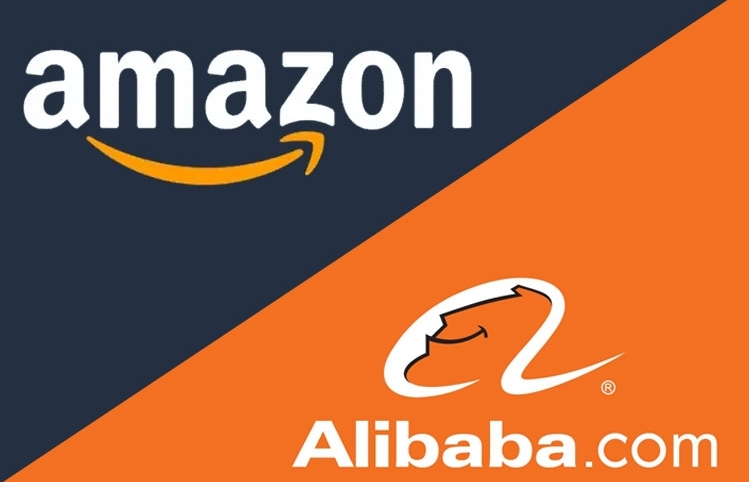Amazon and Alibaba persist with Southeast Asia ambitions