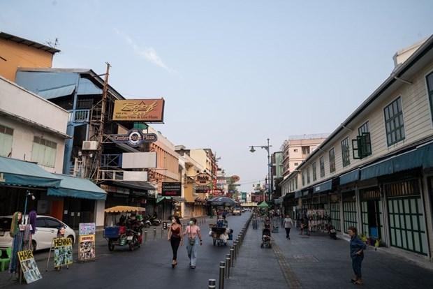 thailand adds 113 billion usd to assist pandemic affected enterprises