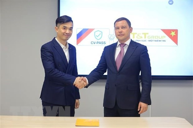 vietnamese russian firms cooperate for tourism recovery