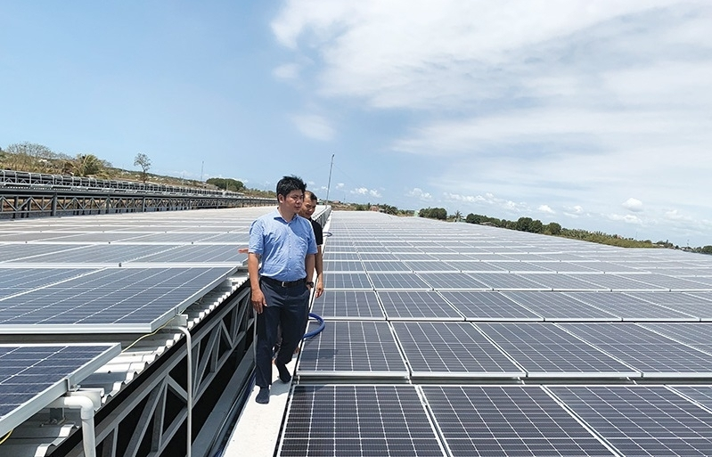 Local consideration required in Vietnam's energy advance