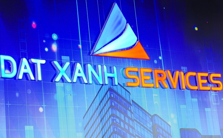 dat xanh services leading real estate brokerage staging ipo