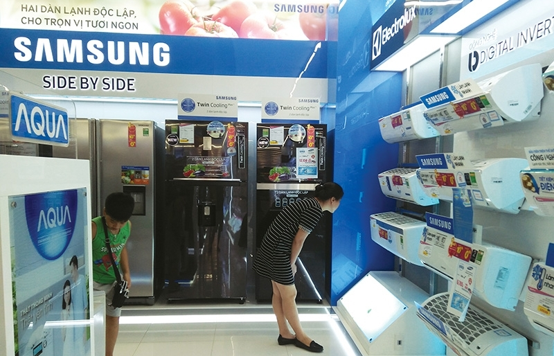 Dreary times persisting for appliance retailers