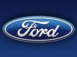 Ford beats GM in US auto sales race