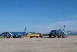 ADC-HAS to land at key airports