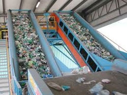 Waste wins friends for UK's RCR