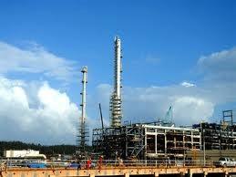 Dung Quat to refine 10 million tonnes of petroleum