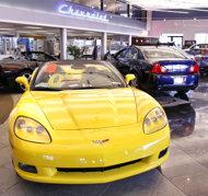 Fuel-efficient autos drive sales higher