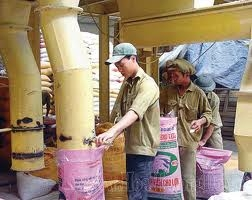 Foreign investment up in feed industry