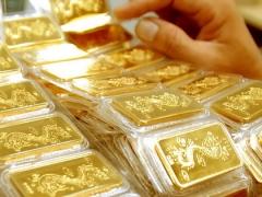 Gold hits 15-week low