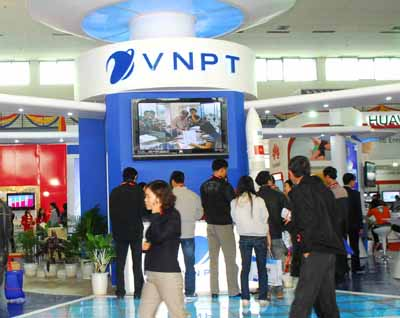 VNPT continues push for merger of MobiFone and VinaPhone