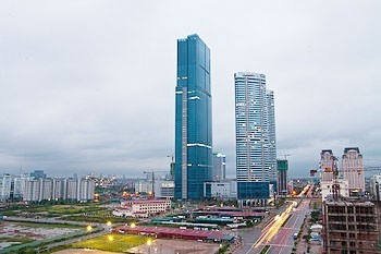 kpmg in hanoi moves to keangnam landmark 72 tower